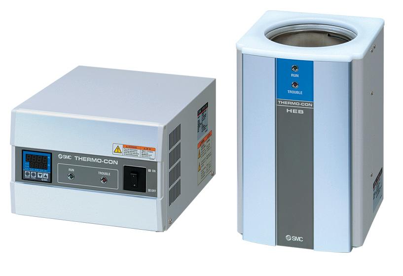 SMC Thermo-Chiller HEB