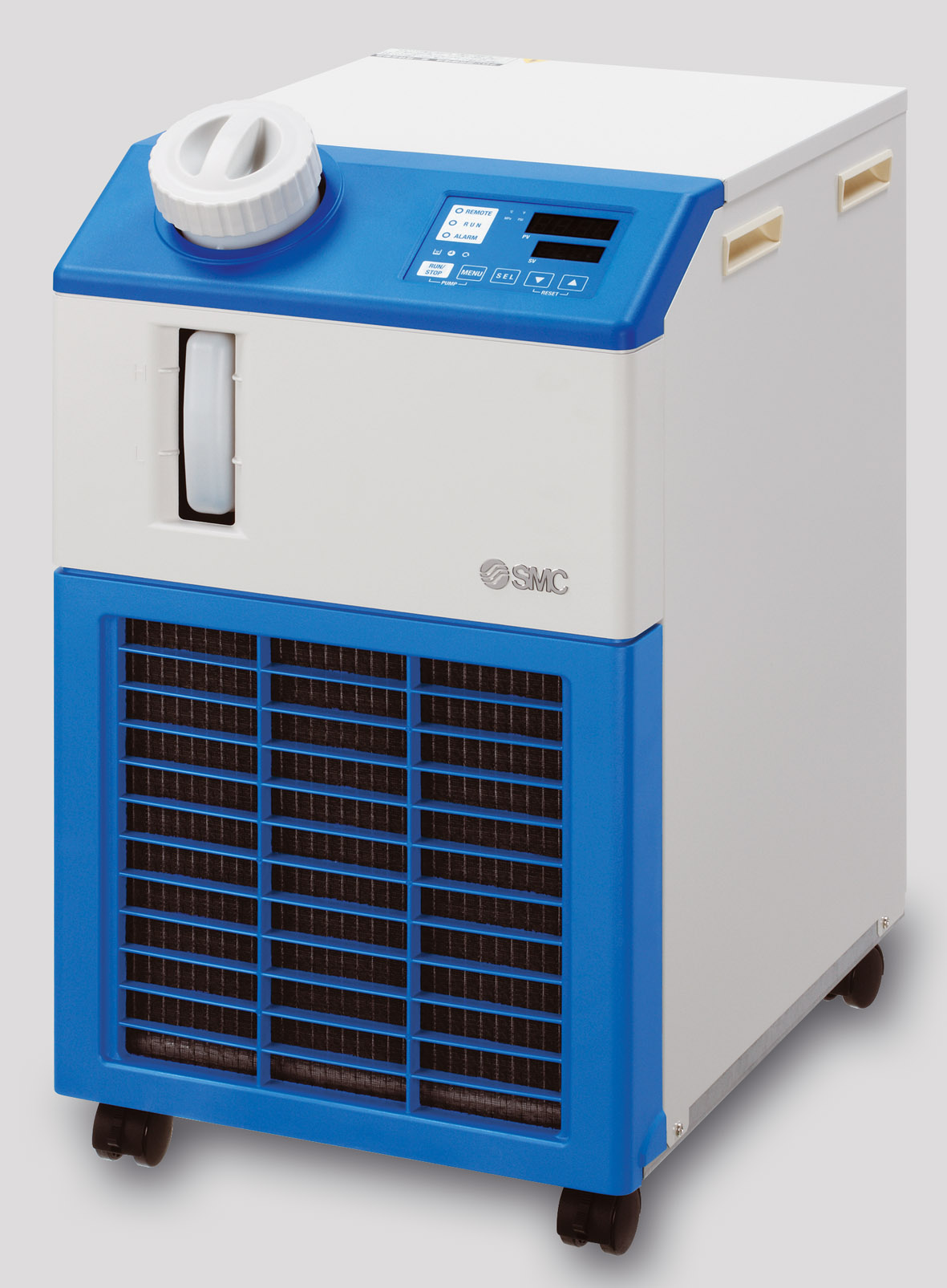 SMC Thermo-Chiller HRS