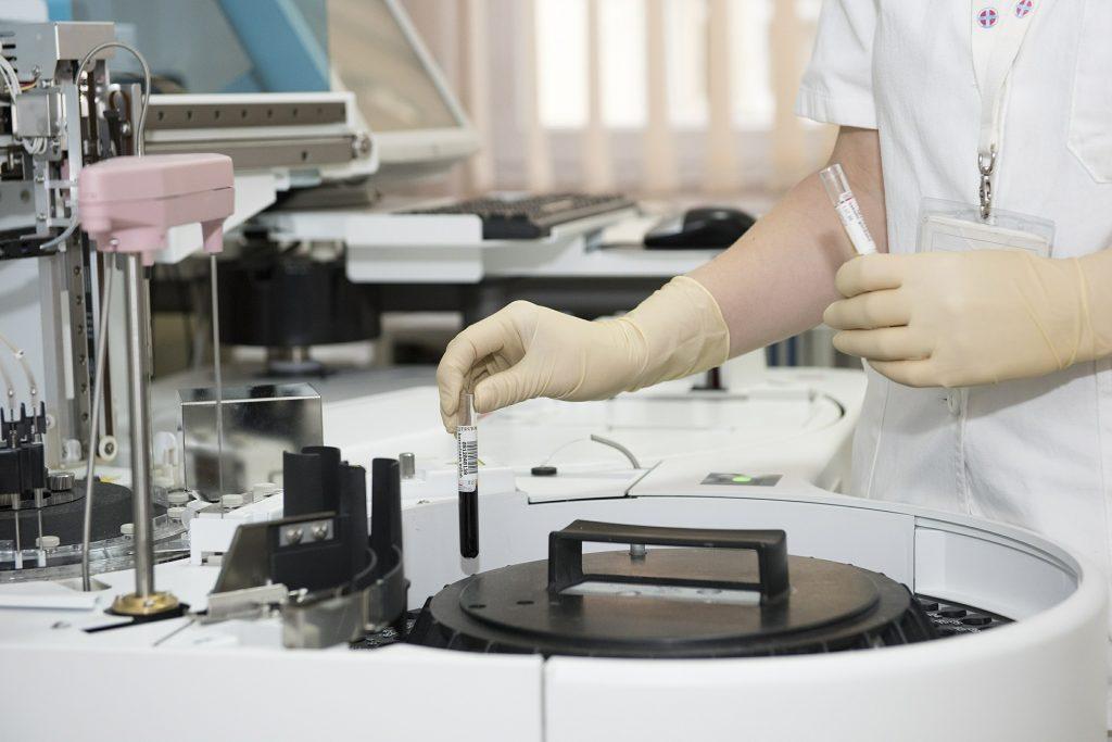 SMC Medic, Life Science