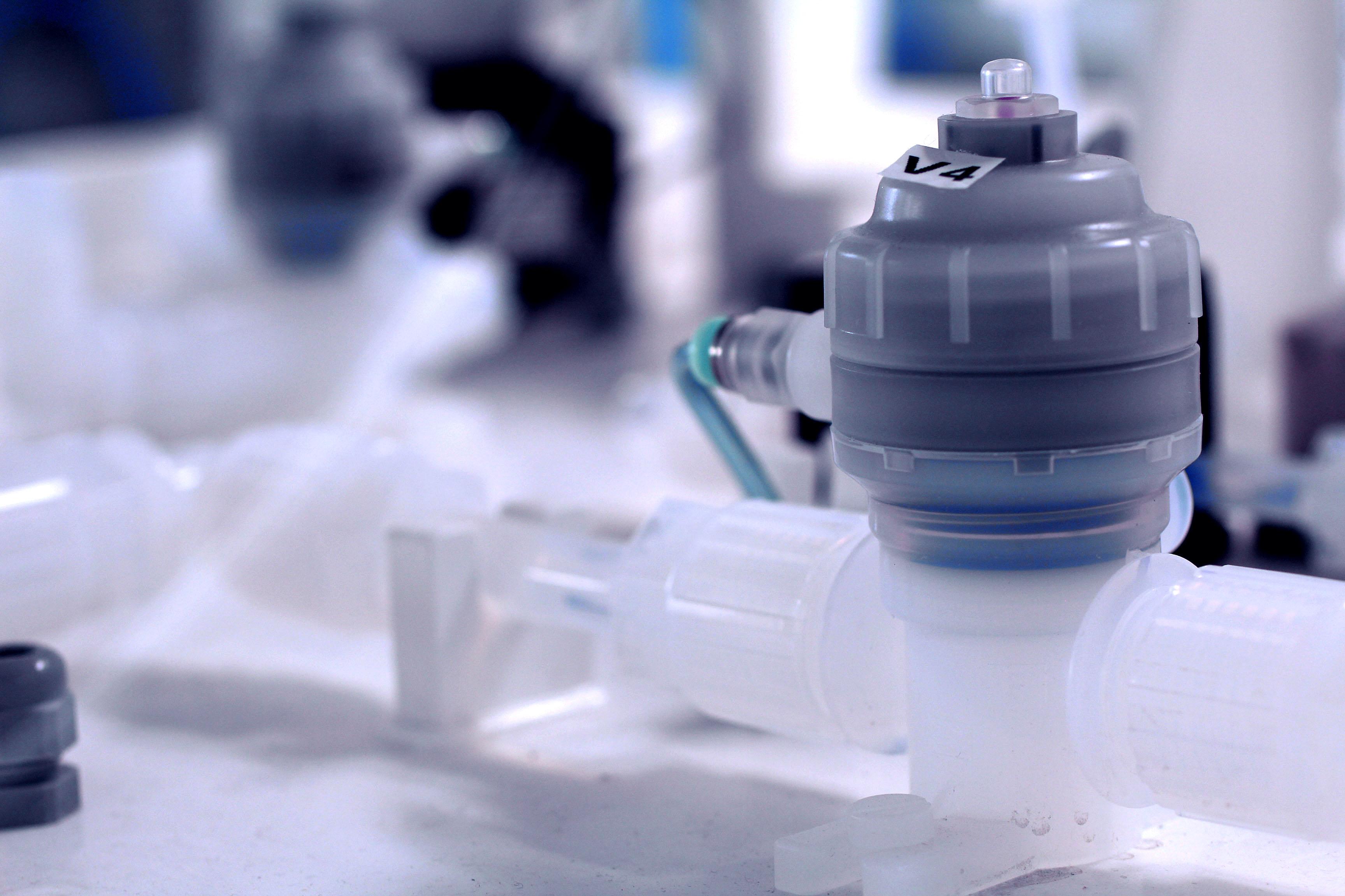 SMC Fluid Gesamtlösungen