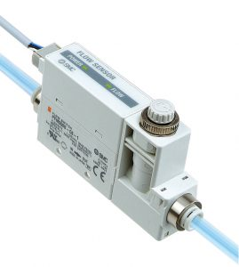 SMC Fluidcontrol PFM5