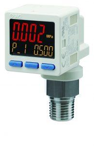 SMC Fluidcontrol ZSE20-C-C1-2