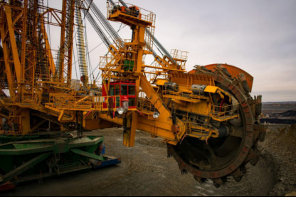 SMC Bergbauindustrie