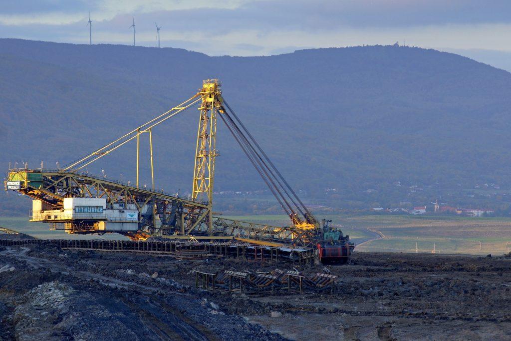 SMC Lösungen für den Bergbau