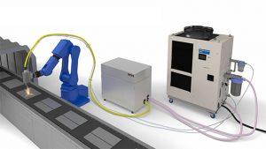 HRL, Thermo-Chiller für zwei Kreise von 10 – 27 kW mit Inverterregelung