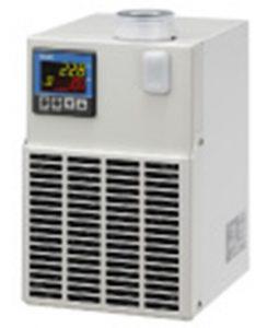 HEC & INR-244-831, hochpräzise Temperiergeräte zur Tischmontage
