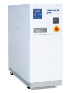 HRZ-F, Thermo-Chiller von -20 bis +90°C mit SEMI Zulassung von 2,0 – 10,0 kW
